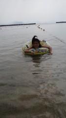 野上文代 公式ブログ/今日は海♪ 画像2
