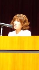 野上文代 公式ブログ/講演会の様子 画像1