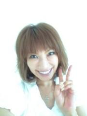 野上文代 公式ブログ/自分で 画像1