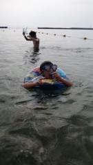 野上文代 公式ブログ/今日は海♪ 画像3