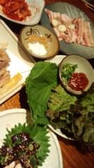 野上文代 公式ブログ/韓国料理 画像2