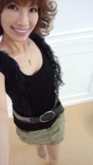 野上文代 公式ブログ/ミニスカート 画像1