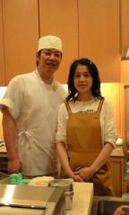 野上文代 公式ブログ/鮨錦 画像1