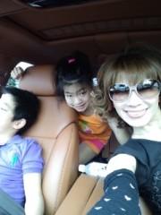 野上文代 公式ブログ/今日も暑かったで〜す☆ 画像1
