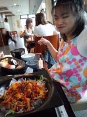 野上文代 公式ブログ/お食事タイム 画像3