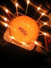 野上文代 公式ブログ/お祝い♪ 画像2