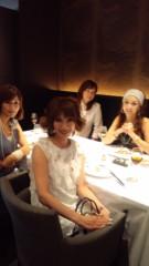 野上文代 公式ブログ/関西の三ツ星フレンチHajime 画像1