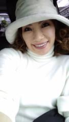 野上文代 公式ブログ/新年初写メ 画像1