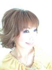 野上文代 公式ブログ/カシーのアイシャドー 画像1