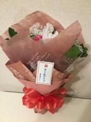 福田ゆみ 公式ブログ/悪魔に身を売った私からの感謝の気持ち 画像2