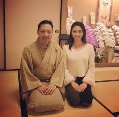 福田ゆみ 公式ブログ/十二月大歌舞伎 画像1