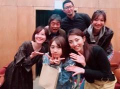 福田ゆみ 公式ブログ/観劇の話 画像1