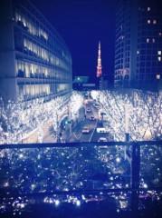 福田ゆみ 公式ブログ/六本木歌舞伎「座頭市」 画像3