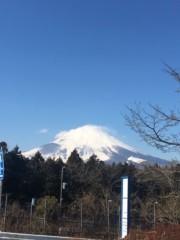 福田ゆみ 公式ブログ/元気をつけに…。 画像3