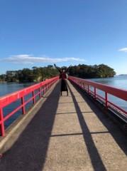 福田ゆみ 公式ブログ/ゆみ散歩 松島へ行く 画像1