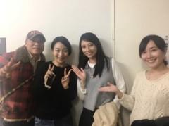 福田ゆみ 公式ブログ/合間の刺激 画像1