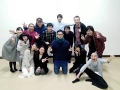 福田ゆみ 公式ブログ/英気を養う 画像1