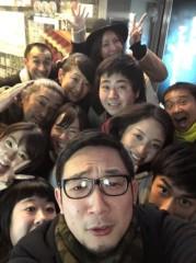 福田ゆみ 公式ブログ/新年会とお疲れさん会 画像2