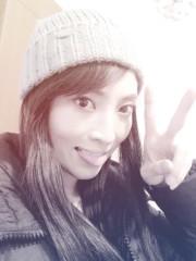 福田ゆみ 公式ブログ/めっちゃ寒いよ! 画像1