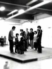 福田ゆみ 公式ブログ/通し稽古 始まる 画像1