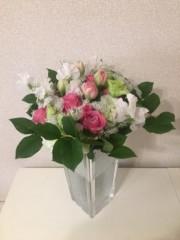 福田ゆみ 公式ブログ/悪魔に身を売った私からの感謝の気持ち 画像3