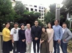 福田ゆみ 公式ブログ/東京マハロ劇団員になりました。 画像1