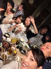 福田ゆみ 公式ブログ/英気を養う 画像3