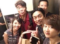 福田ゆみ 公式ブログ/ウズウズウズな日 画像2