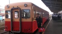 さかはし矢波 公式ブログ/小湊鉄道 画像1
