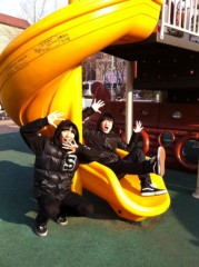 DOZ 公式ブログ/韓国の休日 画像1