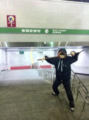 DOZ 公式ブログ/地下鉄めぐり!! 画像3