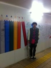 DOZ 公式ブログ/雨!! 画像3