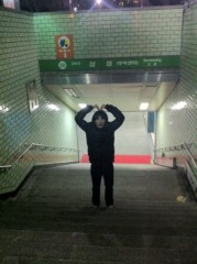 DOZ 公式ブログ/地下鉄めぐり!! 画像2