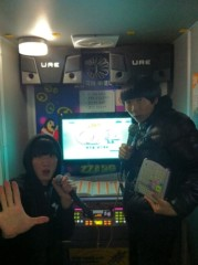 DOZ 公式ブログ/なんか、久しぶりの韓国 画像2