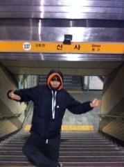 DOZ 公式ブログ/地下鉄めぐり!! 画像1
