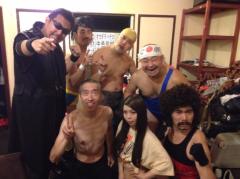 所々ジョージ(助走・織田) 公式ブログ/大阪にて 画像2