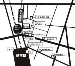 所々ジョージ(助走・織田) 公式ブログ/単独ライブ 画像3