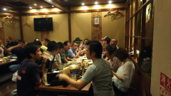 所々ジョージ(助走・織田) 公式ブログ/大阪にて 画像3