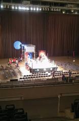 所々ジョージ(助走・織田) 公式ブログ/西口プロレス九州ツアー 画像1