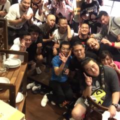 所々ジョージ(助走・織田) 公式ブログ/西口プロレス九州ツアー 画像2
