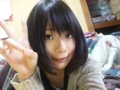 嶋津有希 公式ブログ/約一年前かな 画像1