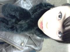 岩城依里佳 プライベート画像 2011-10-10 19.20.55