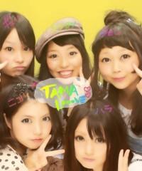 岩城依里佳 公式ブログ/TAMA~プリクラ~ 画像2