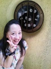 大峰渓 公式ブログ/あなたトトロってゆーの? 画像2