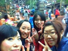 大峰渓 公式ブログ/生憎の雨でしたが… 画像1