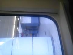 大峰渓 公式ブログ/新幹線の車窓から。 画像1