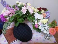 大峰渓 公式ブログ/さようなら、瑠依。ありがとう、みんな。 画像1