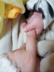 小林ひろみ 公式ブログ/赤ちゃん 画像3