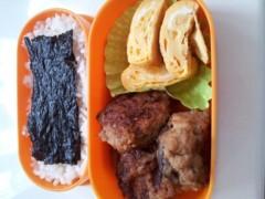 小林ひろみ 公式ブログ/お弁当作ったん 画像1