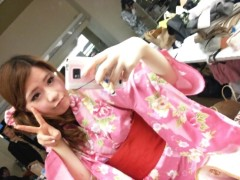 小林ひろみ 公式ブログ/千秋楽 画像3